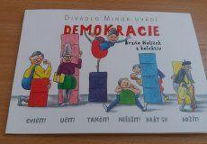 Demokracie - v divadle Minor